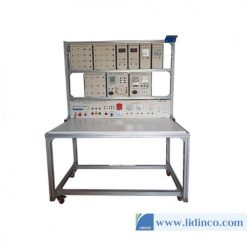 Bộ thiết bị đo lường điện- Phòng thực hành điện cơ bản