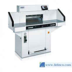 máy cắt giấy công nghiệp eba 5560 LT