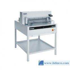 Máy cắt giấy công nghiệp EBA 6655