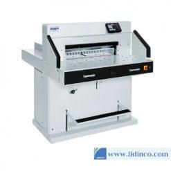 Máy cắt giấy công nghiệp lập trình EBA 7260 LT