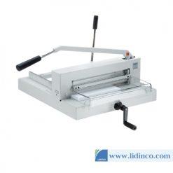 Máy cắt giấy điện EBA 4305