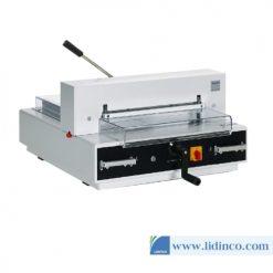Máy cắt giấy điện EBA 4315