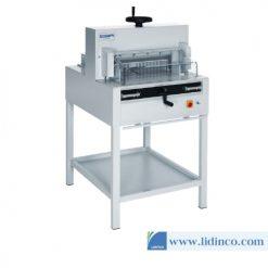 Máy cắt giấy điện EBA 4815