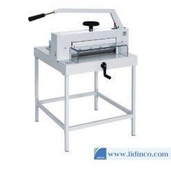 Máy cắt giấy văn phòng thủ công EBA 4705