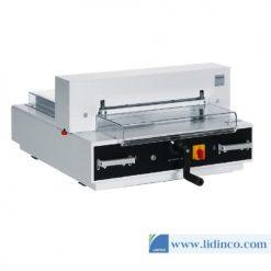 Máy cắt xén giấy điện EBA 4350