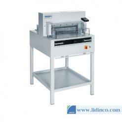 Máy cắt xén giấy điện EBA 4855