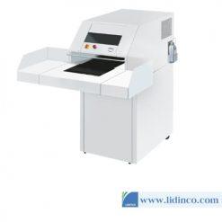 Máy hủy giấy công suất lớn EBA 6340 S