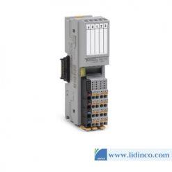 Mô-đun đầu ra analog cho I/O từ xa National Instruments REM-11115