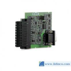 Mô-đun đầu ra điện áp C Series National Instruments sbRIO-9263
