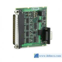 Mô-đun đầu ra điện áp C Series National Instruments sbRIO-9264