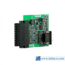 Mô-đun đầu ra điện áp C Series National Instruments sbRIO-9265