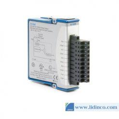 Mô-đun đầu ra dòng điện National Instruments C Series Current Output Module