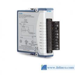 Mô-đun đầu ra dòng điện National Instruments NI-9265