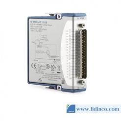 Mô-đun đầu ra dòng điện National Instruments NI-9266