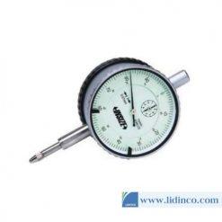 Đồng hồ so cơ khí Insize 2328-10 0-10mm
