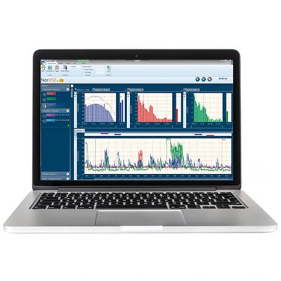 Phần mềm phân tích âm thanh