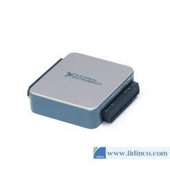 Bộ thu thập dữ liệu DAQ USB-6001 National Instruments